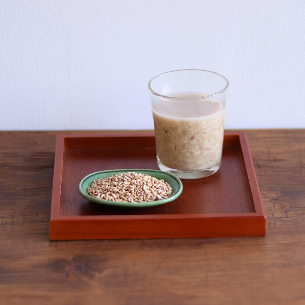 これを使えば、ご家庭でも玄米糀甘酒が作れます。