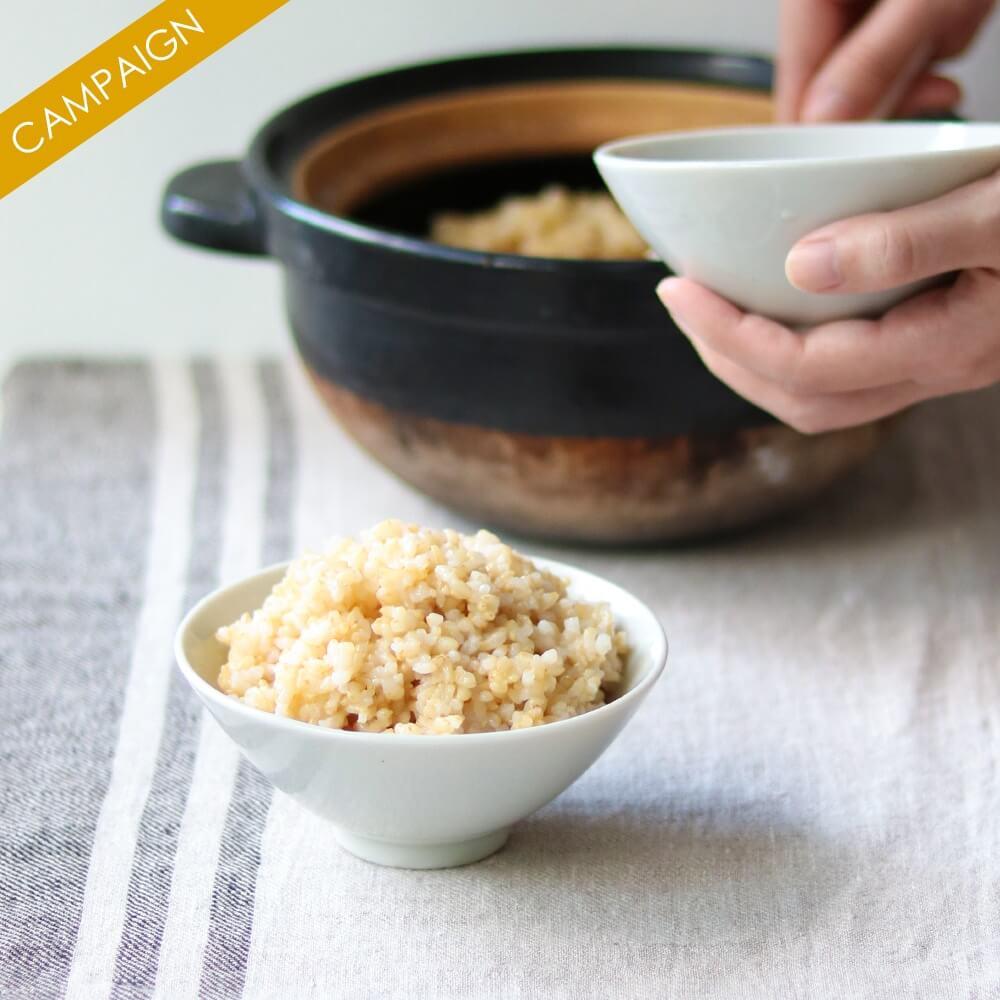 【限定販売】農薬不使用 特別栽培米「しらさぎミルキークイーン」2kg
