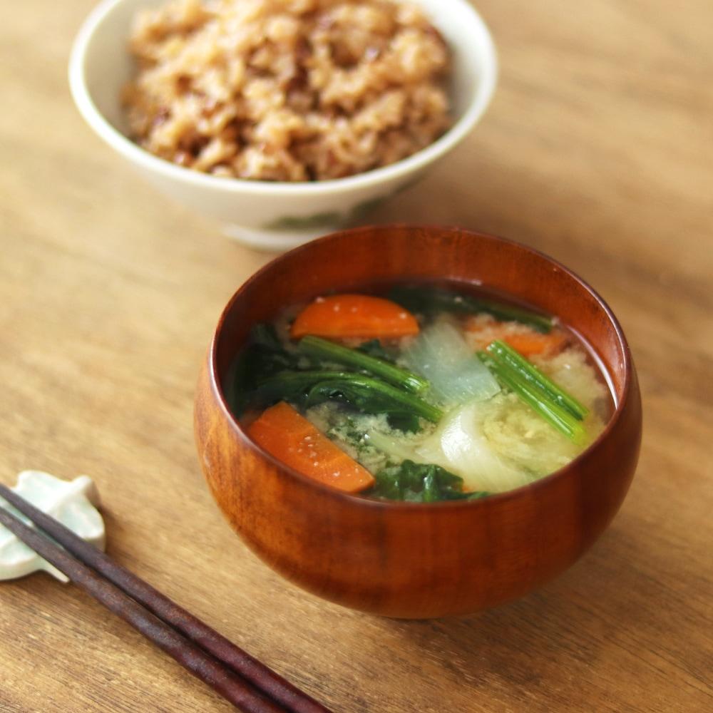 お味噌汁や煮物に。