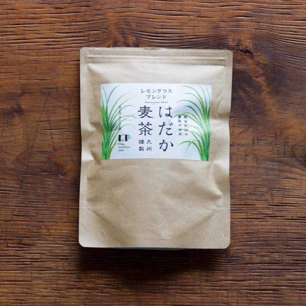 国内産(九州産)の無農薬・無化学肥料栽培の原材料のみを使用