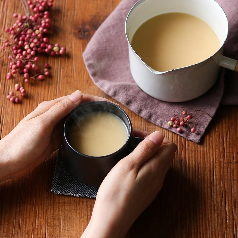 玄米甘酒(プレーン)