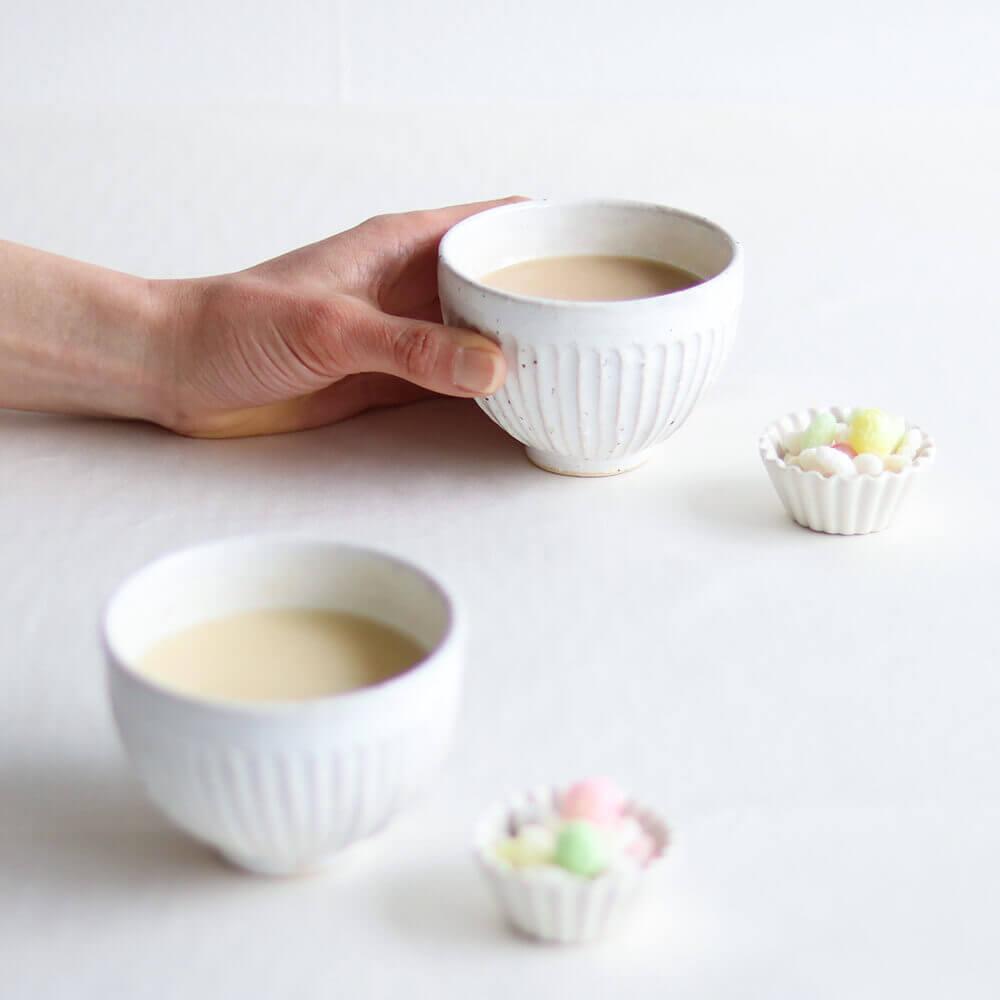 砂糖不使用・ノンアルコールですので、後味さっぱり。豆乳や抹茶を混ぜてアレンジしても。