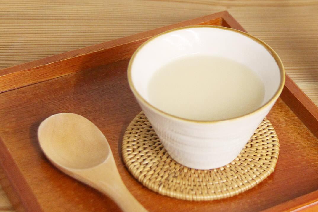 めざせ健康美人!飲む点滴「糀甘酒」の健康・美容・ダイエットへの効果は?栄養や製法をおさらい