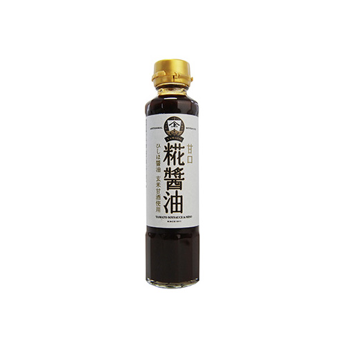 YAMATO 甘口・糀醤油