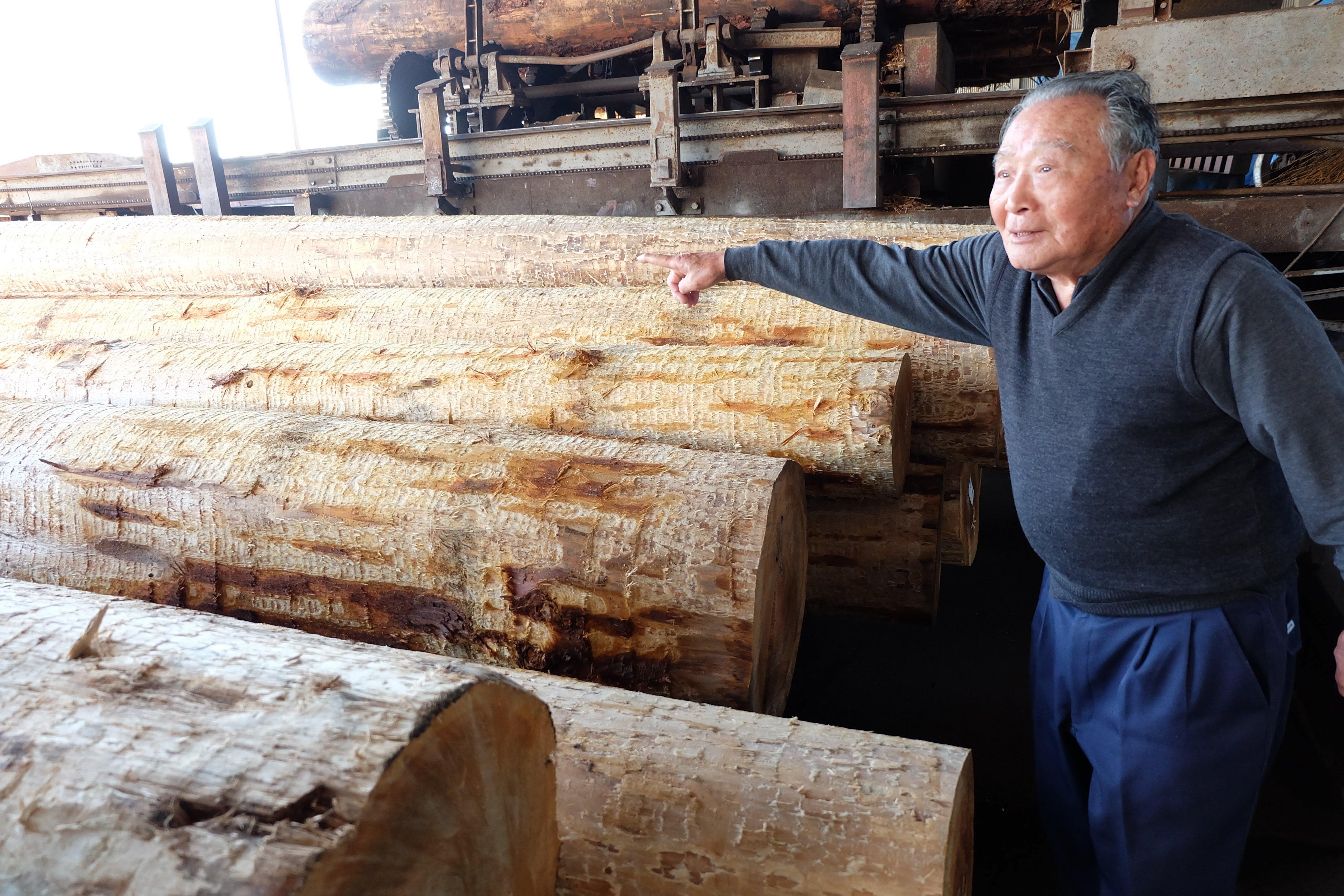 【お出かけルポ】割り箸から日本の未来を考える、 中本製箸の国産割り箸/金沢の中本製箸へ行ってきました