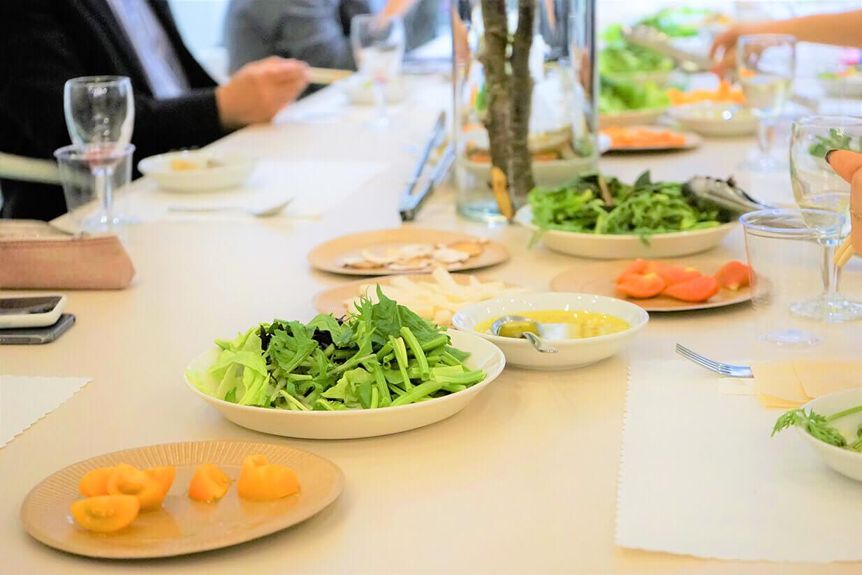 市場に行かない八百屋と本当に美味しい野菜の話(後編)