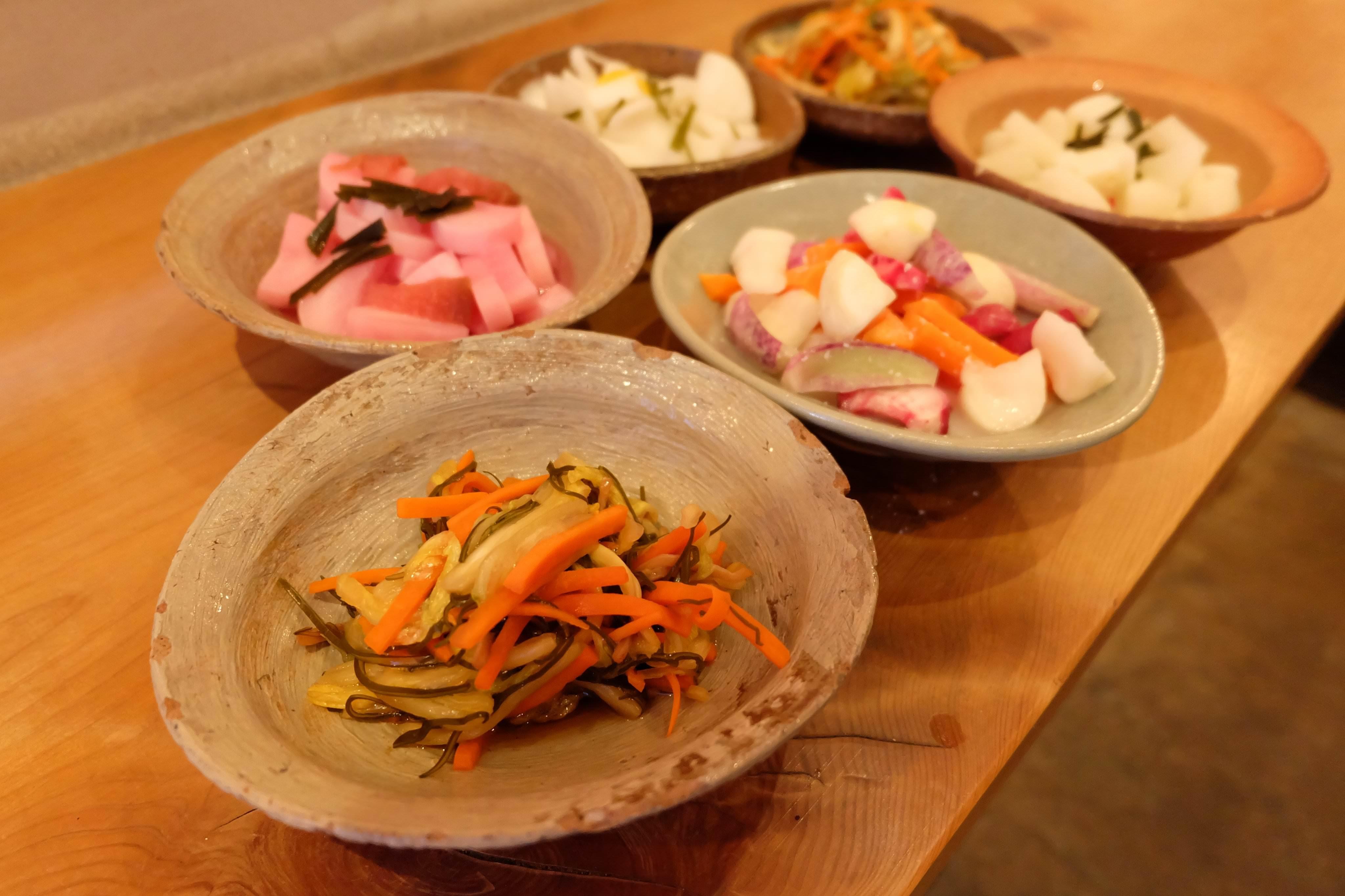 【お出かけルポ】旬の野菜を楽しむ健康美容食。結わえるの「体がよろこぶてづくり漬物教室」に参加しました!@蔵前