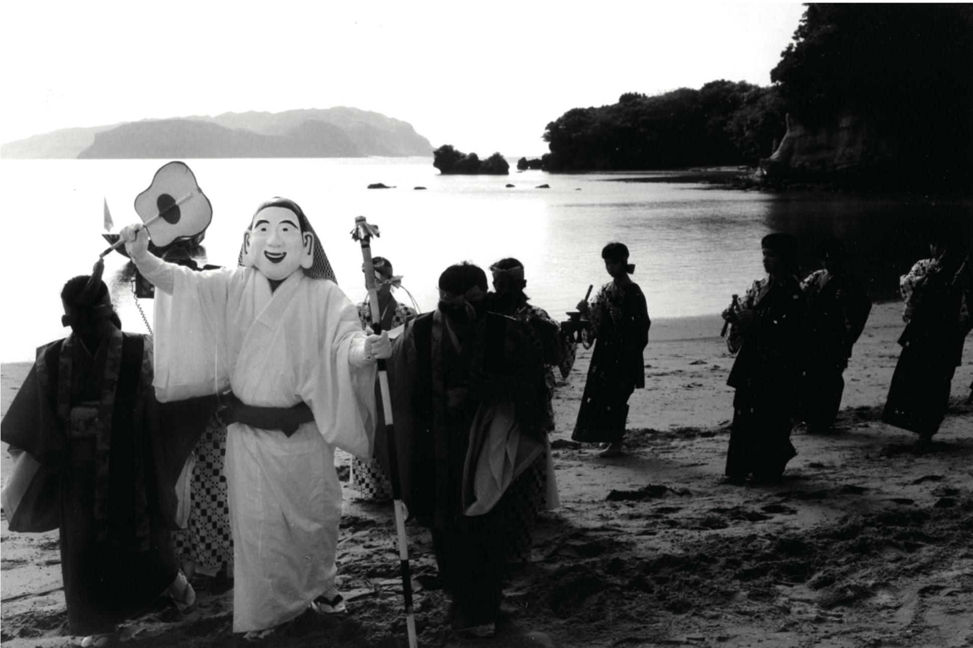 祈りのかたちを今に伝える。民俗写真の巨匠 芳賀日出男写真展開催中。@六本木