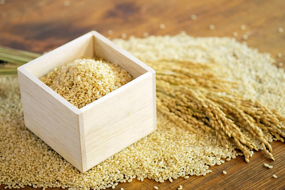玄米ってホントに安全なの?<br>ネガティブ疑問を徹底調査しました!