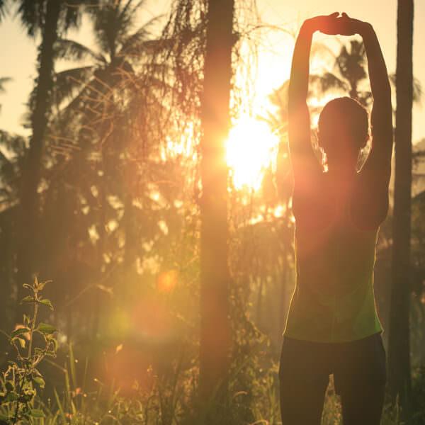 日常生活で「勝手にやせる」体をつくる<br>ハードな運動や健康法など不要です!