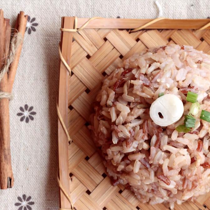 なぜ玄米は食べても痩せるの?<br>パーフェクトフード玄米の秘密