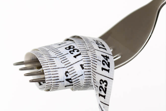 いらないモノを削ぎ落とせば痩せる?!<br>余計なモノを食べない健康法