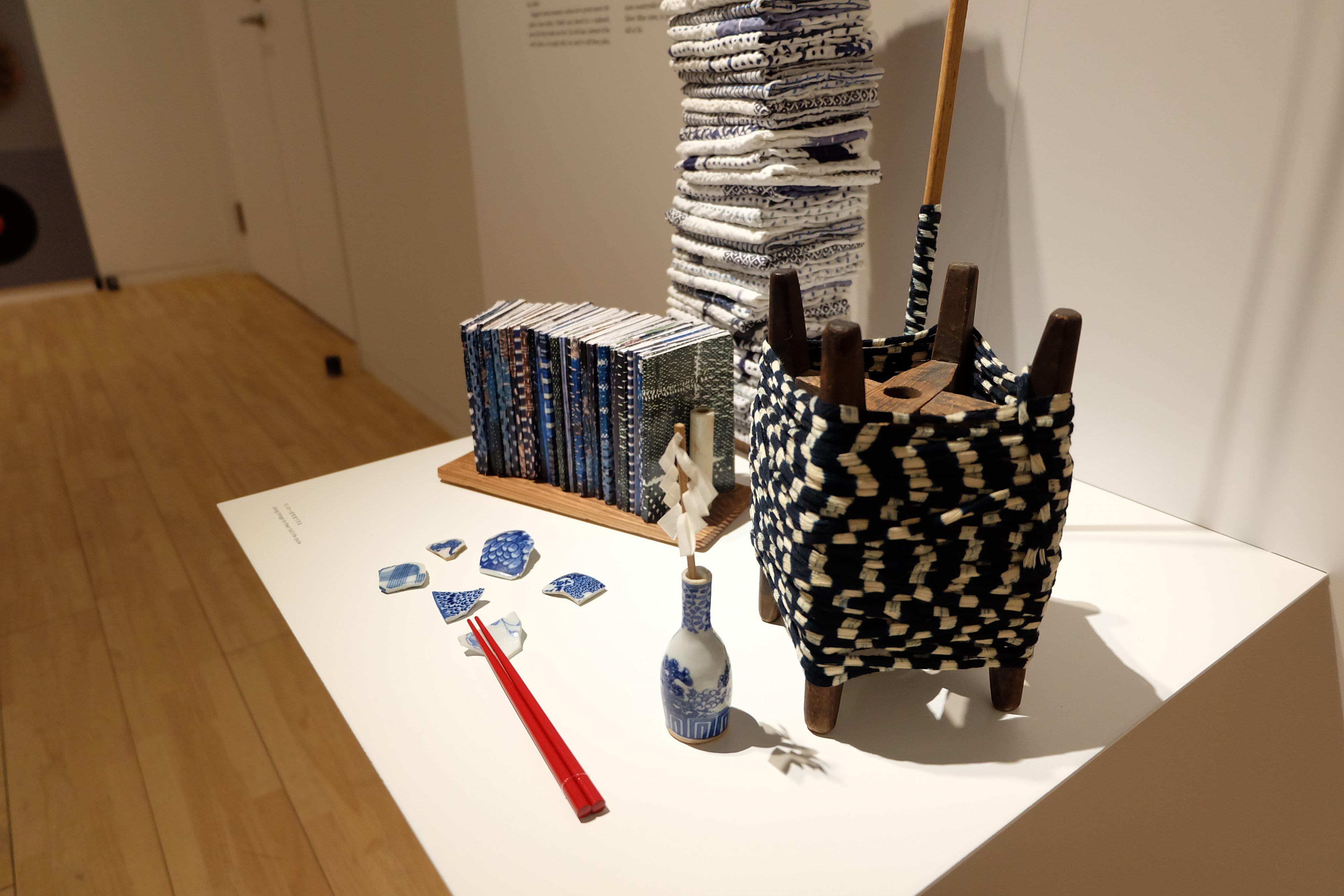 【お出かけルポ】「ケの美」展に行ってきました。当たり前の日常の中にある「美」とは。@銀座ポーラミュージアム