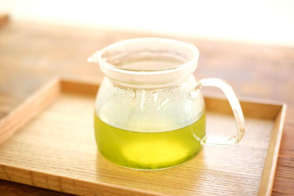 【古くなった緑茶どうしてる?】自家製玄米茶を作ってみよう!