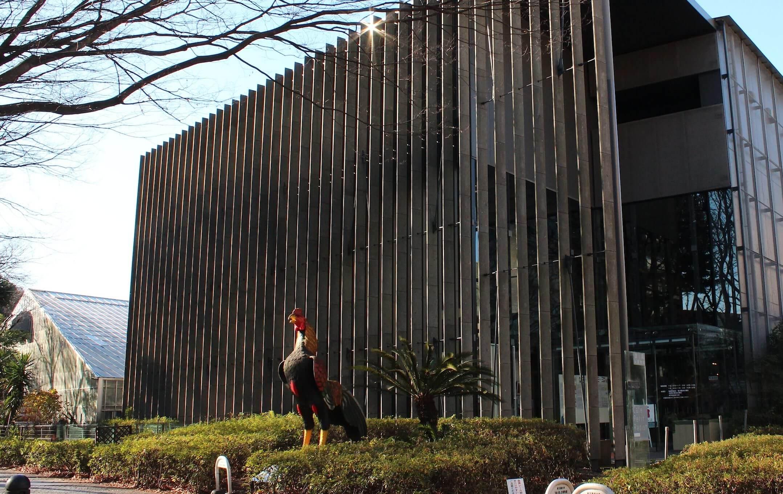 OB&自治体も東京農業大学のOB&自治体も参戦!旬の食材やご当地グルメいっぱい「博物館の収穫祭2017」