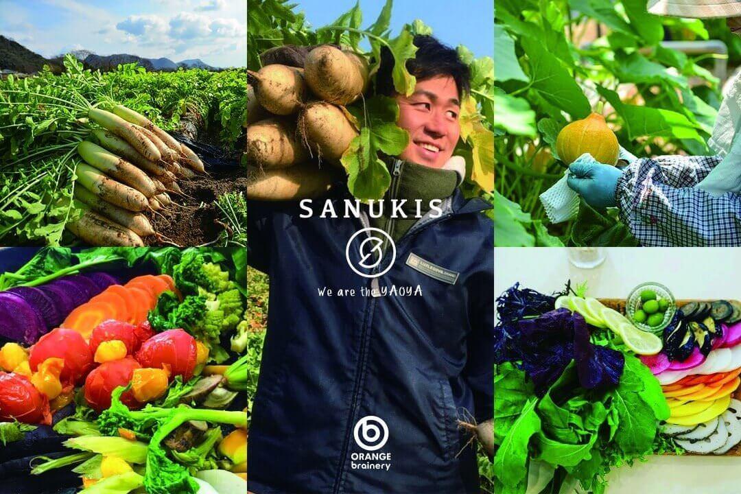 市場に行かない八百屋と本当に美味しい野菜の話(前編)