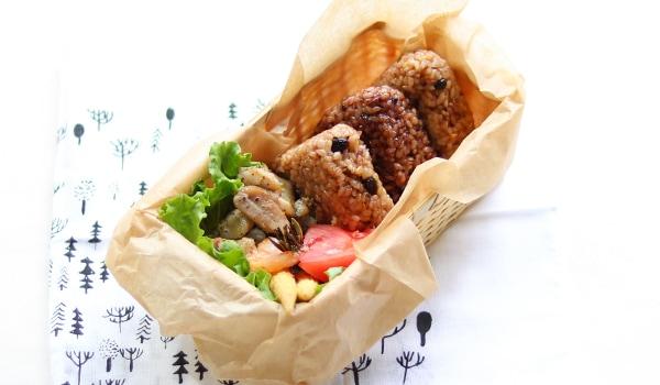 4:ピクニックお弁当