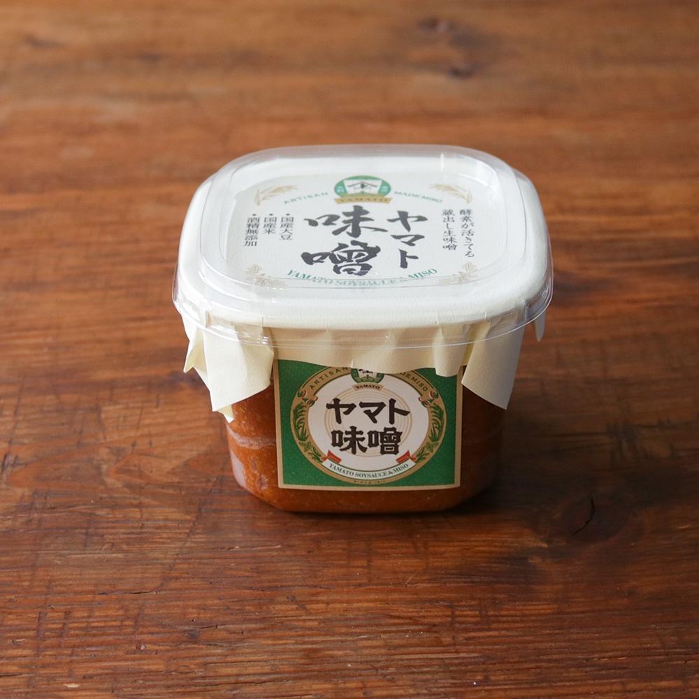 YAMATO ヤマト味噌